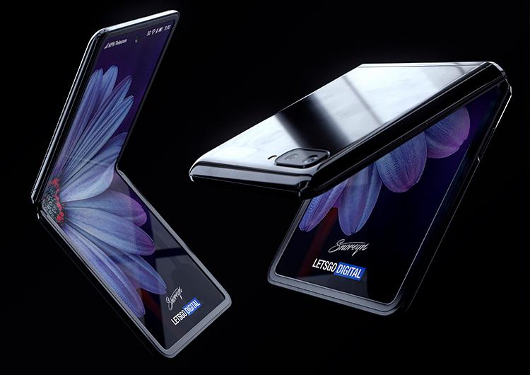 Samsung готовит к выпуску «бюджетную» версию гибкого смартфона Galaxy Z Flip