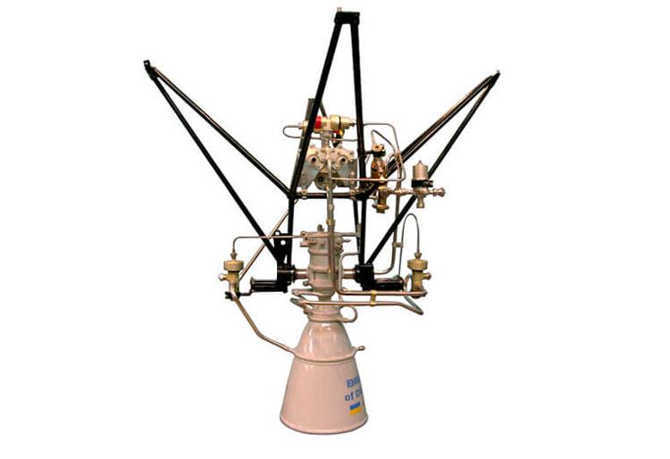 Европейская ракета Vega упала из-за ошибки в подключении кабелей