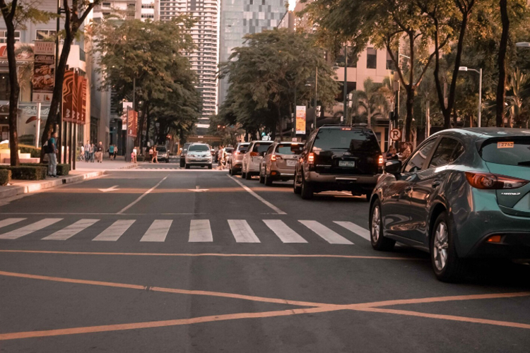 Четыре из пяти подключённых автомобилей в Европе используют технологию LTE