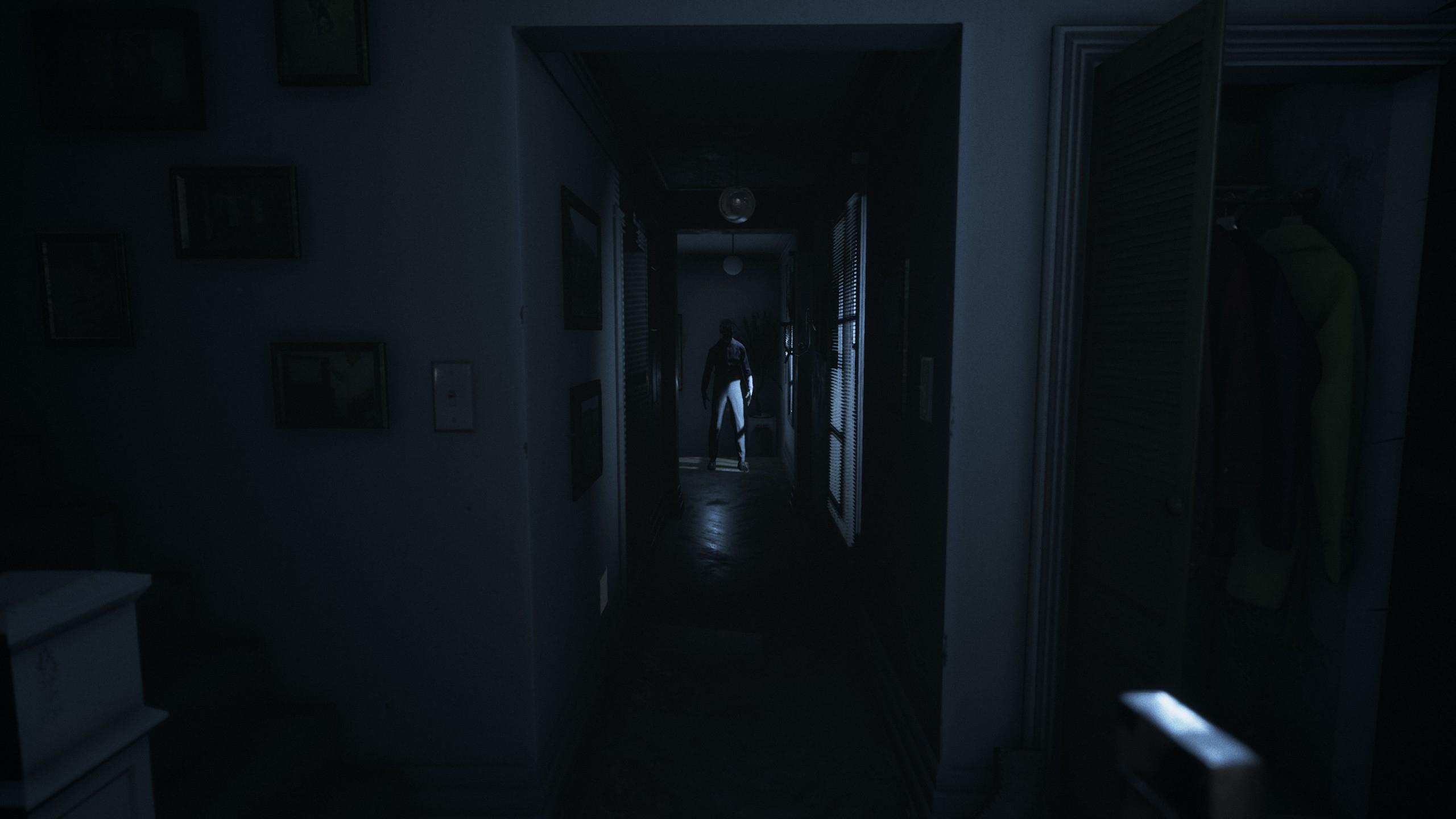 Visage — возрождение Silent Hill. Рецензия