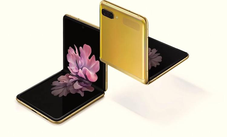 Гибкий Samsung Galaxy Z Flip 2 выйдет позже Galaxy S21, чтобы не создавать тому конкуренцию