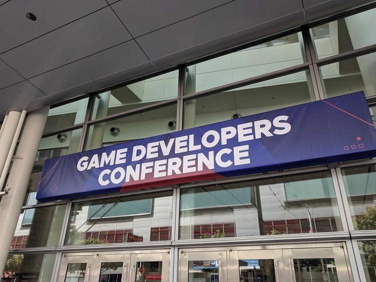 Конференция GDC 2021 в этом году пройдёт в цифровом формате