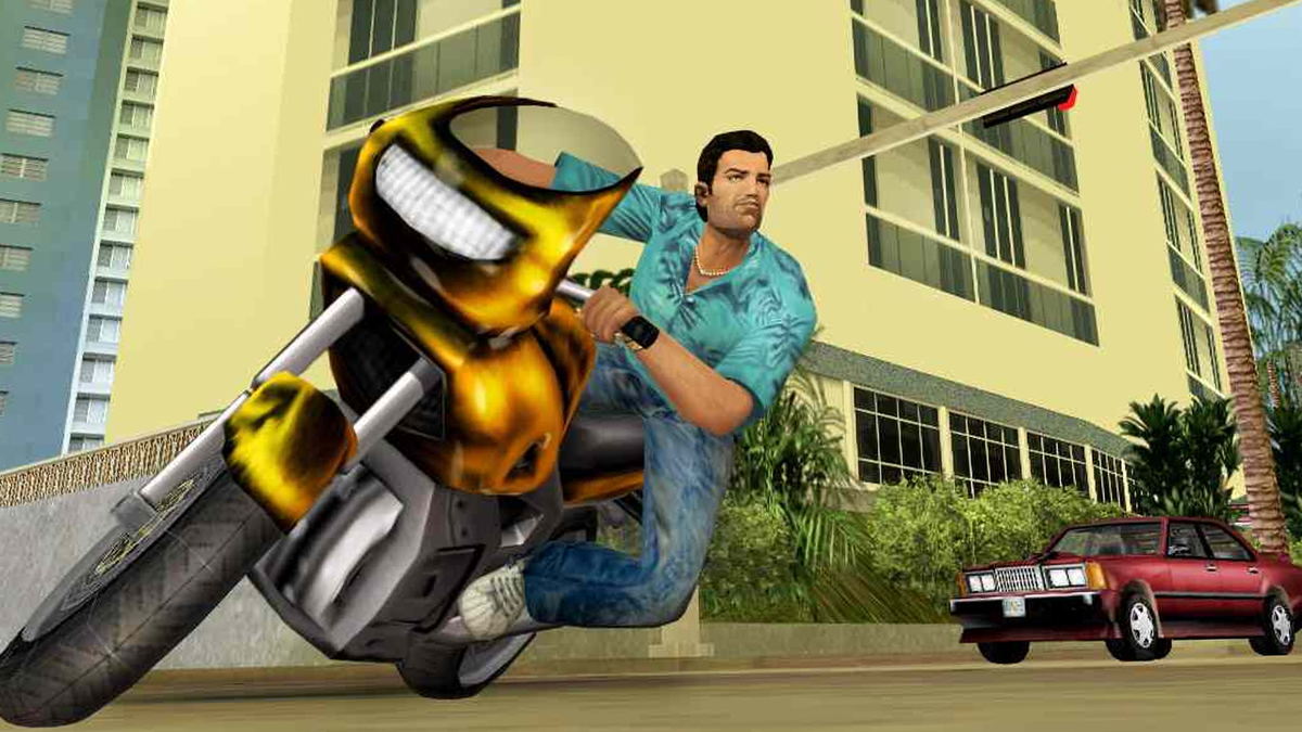 Take-Two потребовала удалить моды, которые улучшали исходный код GTA III и GTA: Vice City