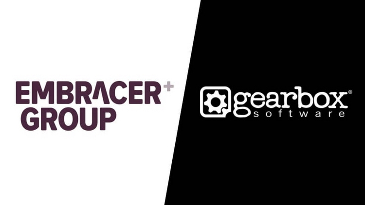Embracer Group завершила слияние с Gearbox за $1,3 млрд