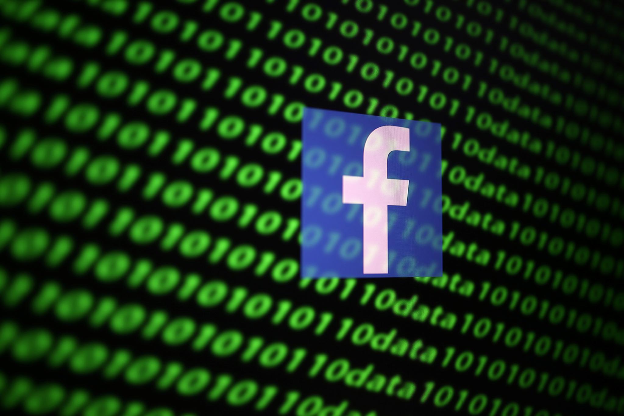 Facebook решила не уведомлять полмиллиарда пользователей об утечке их данных