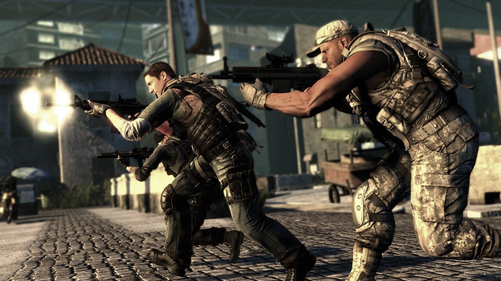 Сценарист Days Gone и Syphon Filter выразил желание поработать над сюжетной вариацией тактических шутеров SOCOM