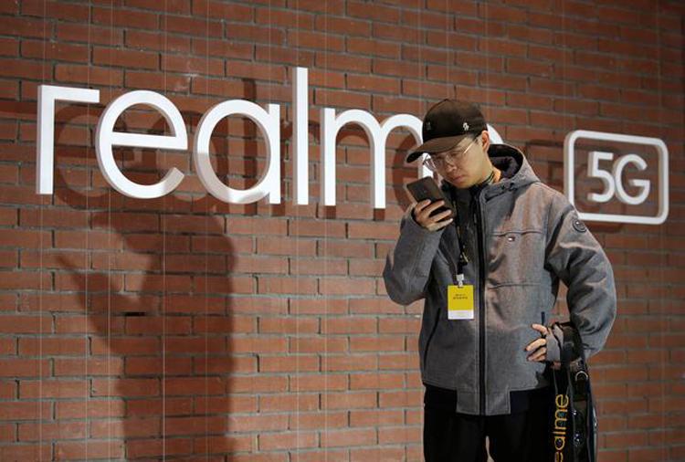 Realme сертифицирует загадочный смартфон RMX3333 с 5G и 256 Гбайт памяти