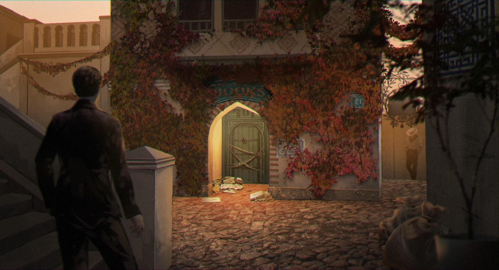 Второй главы может не быть: авторы Sherlock Holmes: Chapter One не думают о сиквеле — в планах только DLC