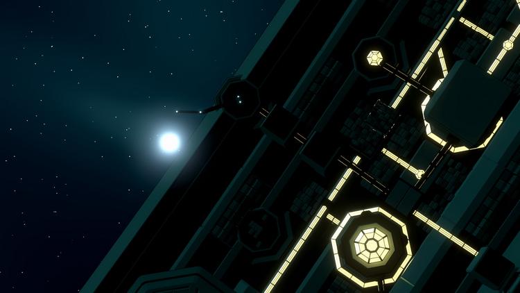 Авторы In Other Waters отправят игроков в космос в новом проекте Project Sidereal