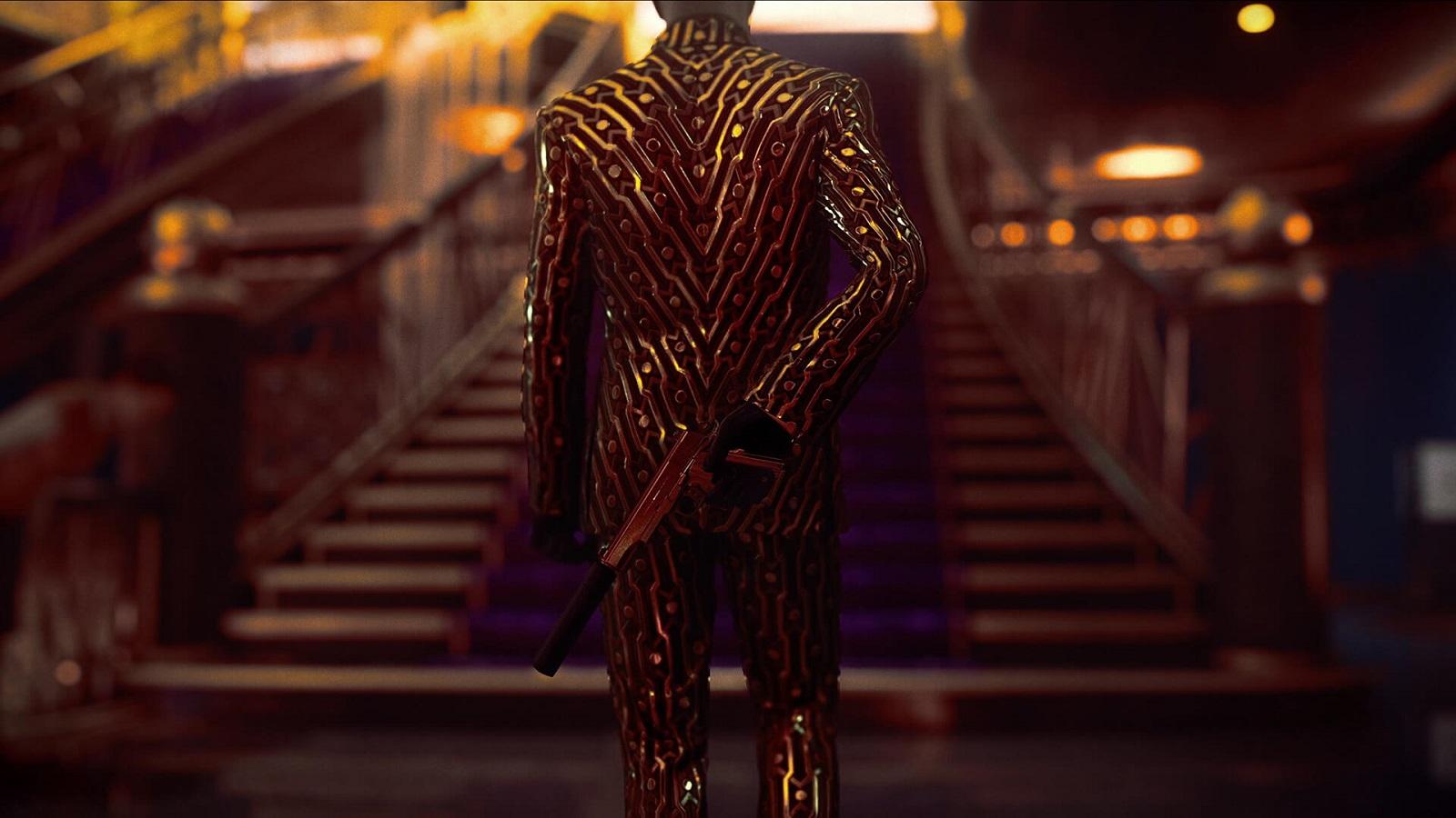 Следующий контентный сезон греха Hitman 3 представят уже завтра