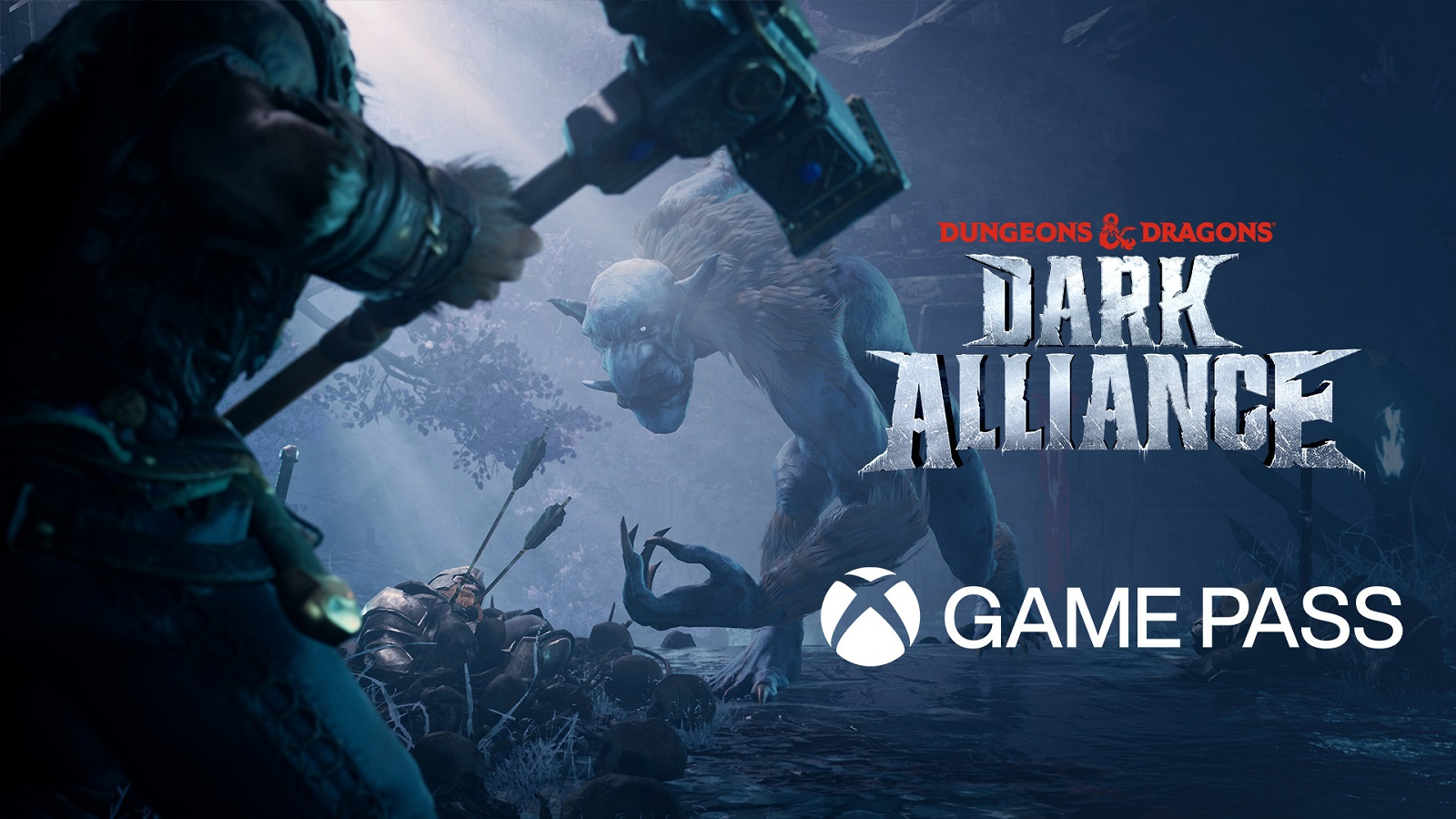 Dungeons & Dragons: Dark Alliance пополнит библиотеку Xbox Game Pass в день выхода