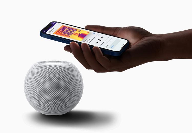 Умные колонки Apple HomePod и HomePod mini не смогут проигрывать аудио без потерь в Apple Music