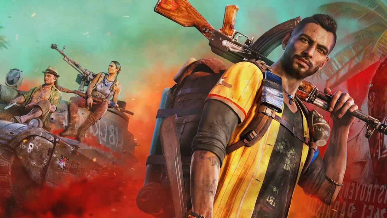 В Far Cry 6 можно будет иногда переключаться на вид от третьего лица