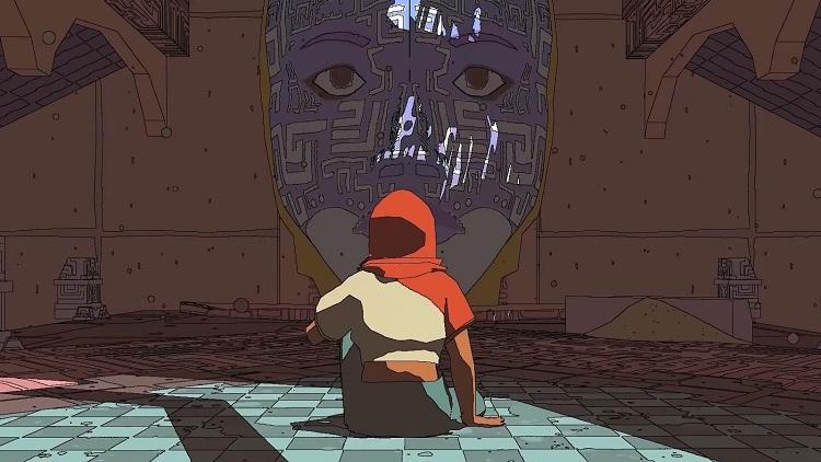 Видео: изучение древних храмов, разговоры с персонажами и поездки на ховербайке в 13-минутном геймплейном отрывке Sable