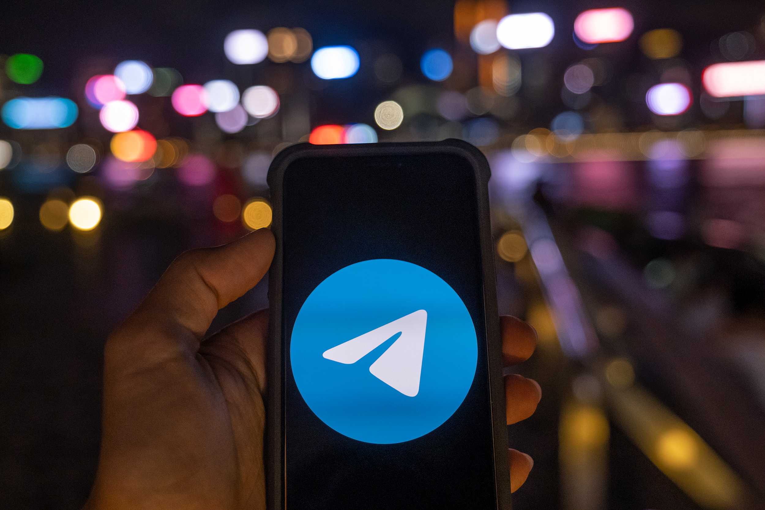 Суд оштрафовал Facebook и Telegram на 17 и 10 млн рублей