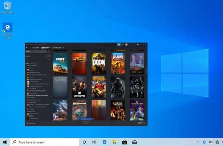 Microsoft исправила проблему снижения частоты кадров в игровом режиме Windows 10