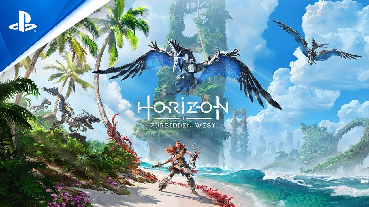 Джим Райан: Horizon Forbidden West, Ratchet & Clank: Rift Apart и Returnal должны выйти в этом году