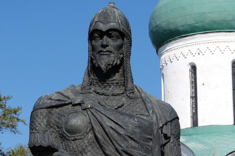 В Тверской области пройдет мероприятие, посвященного подготовке к празднованию 800-летия святого благоверного князя Александра Невского