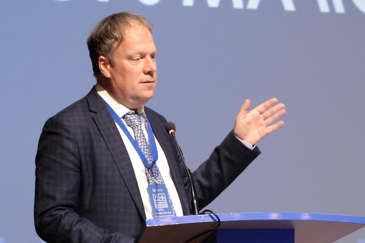 В Твери открылся форум активных граждан 'Сообщество'
