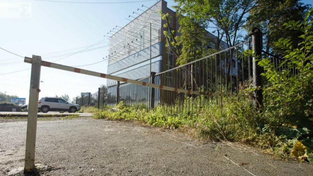 Бизнес-партнер семьи Высокинского не может обменять парк РТИ на участок в Академическом. Слишком опасно