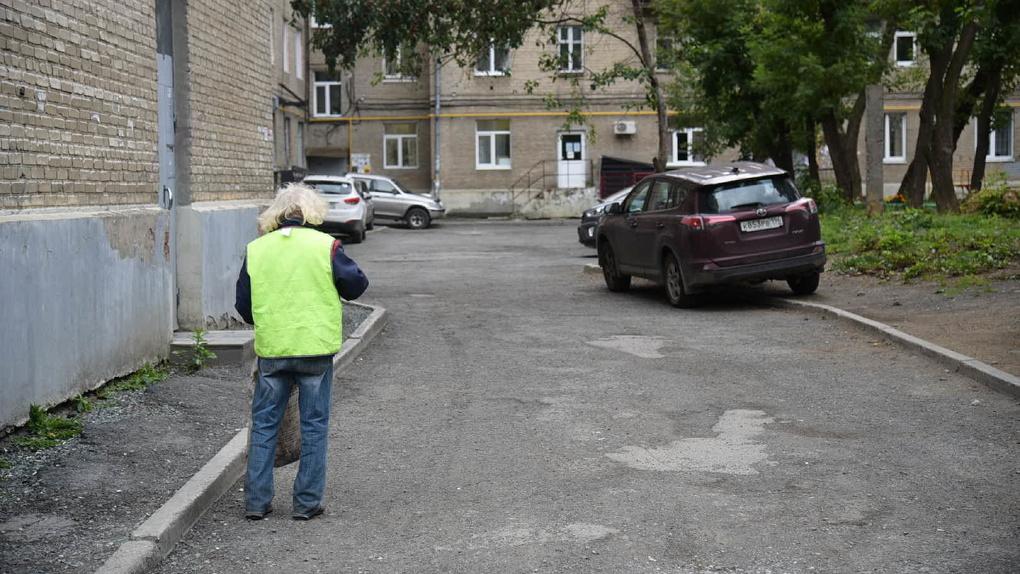 Глава минстроя Михаил Волков включил хрущевки в программу реновации Екатеринбурга