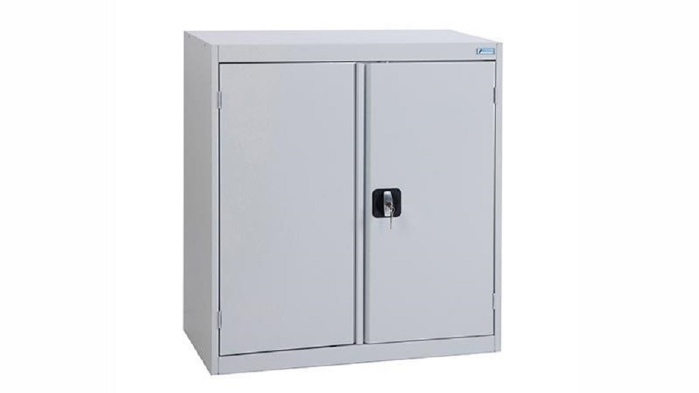 Как выбрать металлический шкаф для документов
