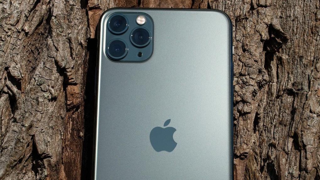 iPhone 11 Pro Max: характеристики продукции Apple
