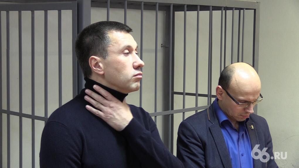 Силовики задержали 10 человек по делу против экс-главы МУГИСО Алексея Пьянкова