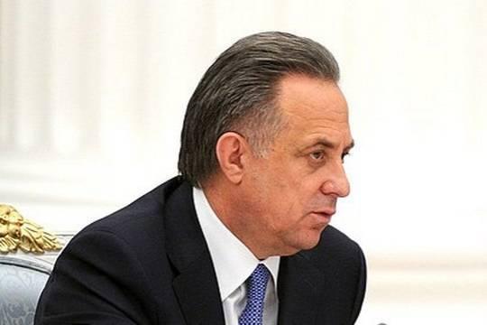 Мутко: Евро-2020 будет непростым для сборной России