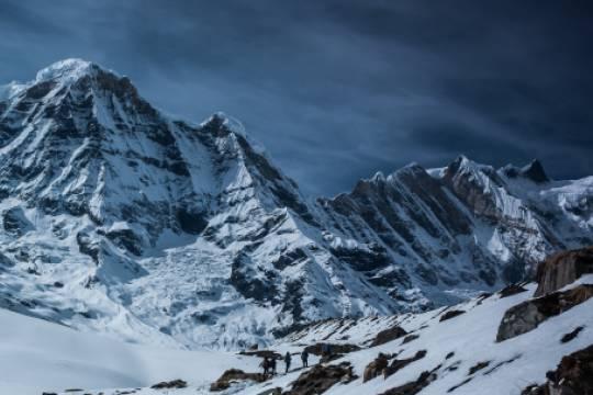 На Эльбрусе нашли тела пропавших в апреле альпинистов