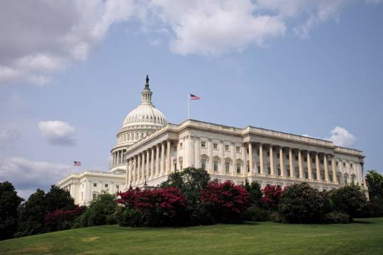 Конгрессмены наказали решившую объявить импичмент Байдену коллегу