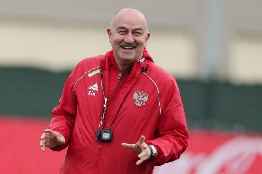 Сборная России поднялась на 32-ю строчку рейтинга ФИФА