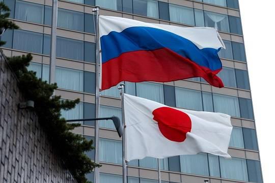 В МИД Японии рассказали о будущем отношений с Россией