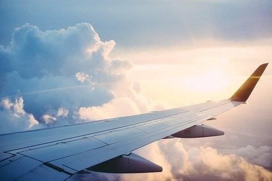 В США пассажиров самолётов заставят взвешиваться перед рейсами