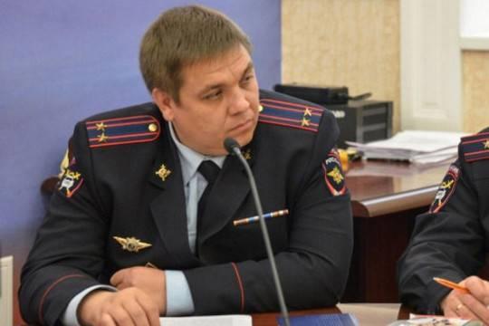 В Воронеже задержали бывшего замглавы УГИБДД Качкина с 22 квартирами