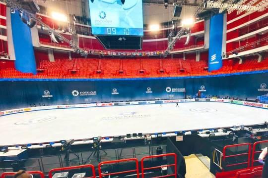 Хореограф из группы Тутберидзе предрёк предвзятость судей к российским фигуристкам на чемпионате мира в Стокгольме