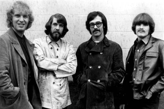50 лет стукнуло песне Wholl Stop The Rain забойного диска Cosmos Factory от Creedence Clearwater Revival