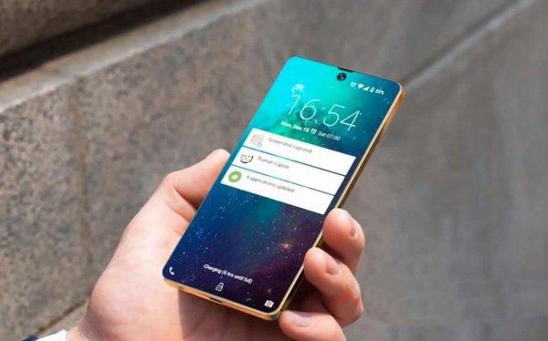 «Золотая середина» в семействе флагманов Samsung Galaxy 2019