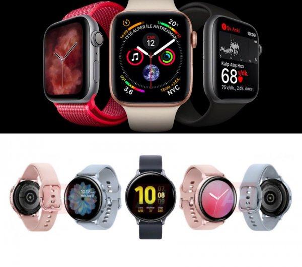 Samsung выпускает доступного конкурента Apple Watch за $250