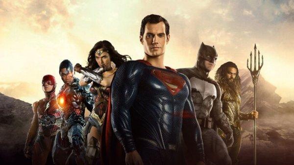 Более 30 млн $ понадобилось Заку Снайдеру для «новой» Лиги Справедливости