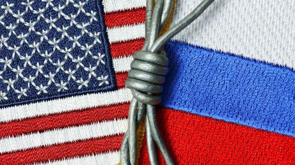 Накал санкционных оборотов может привести Россию к изоляции от всего мира в ближайшем будущем