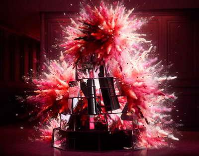 Курские школьники могут стать авторами коллекционных новогодних открыток