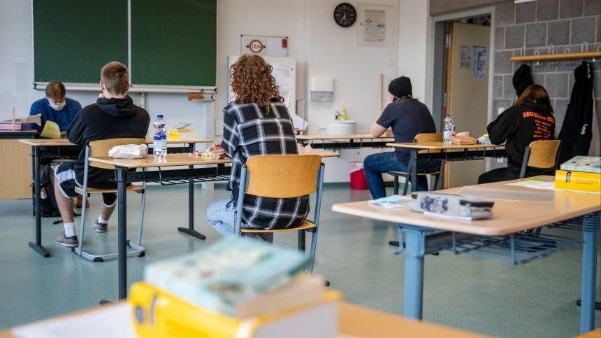 Кравцов: Оснований для перевода школ на дистанционное обучение нет