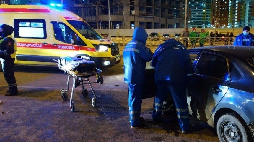 В Екатеринбурге невеста погибла в ДТП за неделю до свадьбы