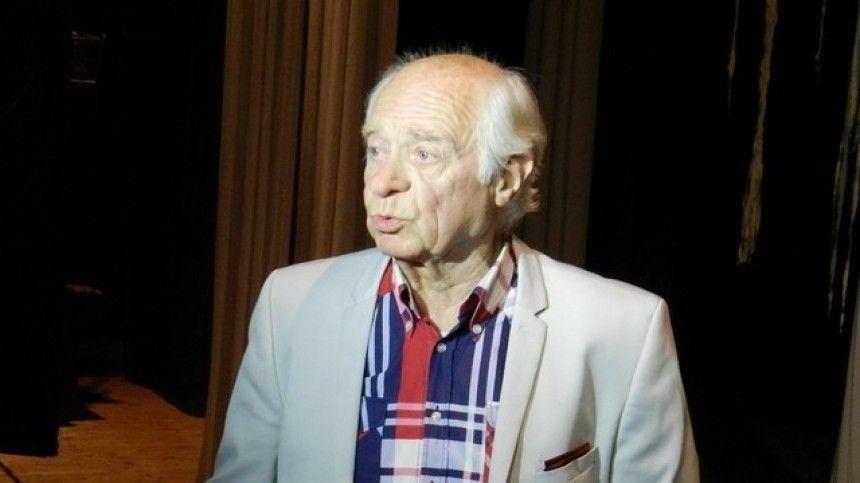 Умер актер из фильма «Весна на Заречной улице»