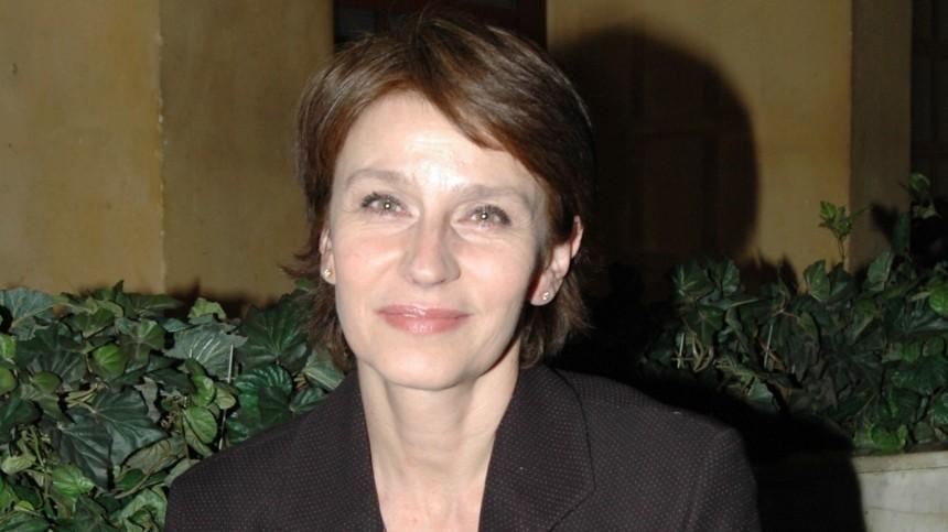 Директор звезды фильма «Зимняя вишня» Сафоновой опроверг ее госпитализацию