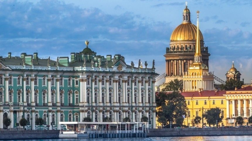 Дождь или солнце? Какая погода в Петербурге и других регионах РФ ожидается до конца июня
