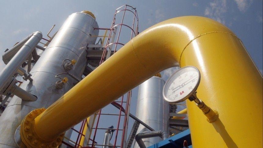 В МИД РФ оценили перспективы транзита газа через Украину в будущем