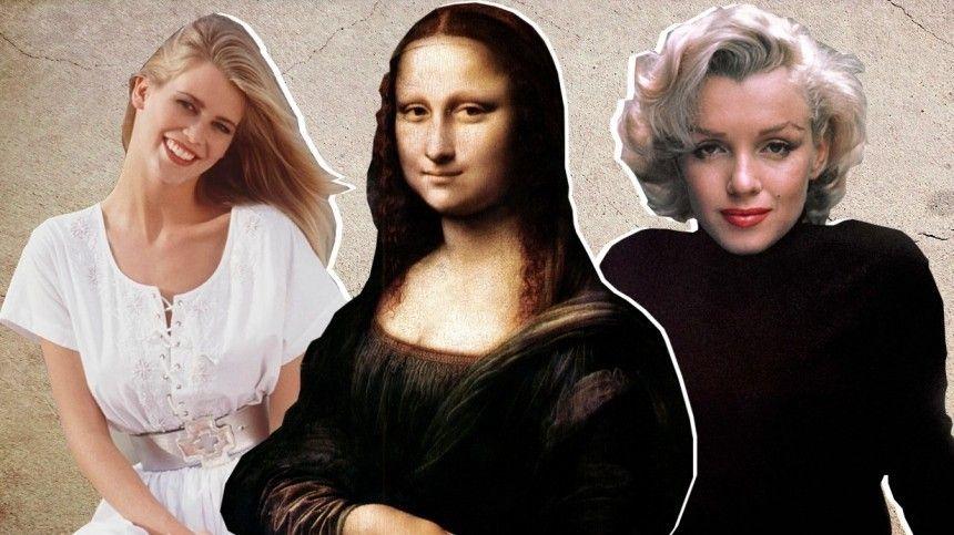Тест: Угадаете эпохи по идеалам женской красоты