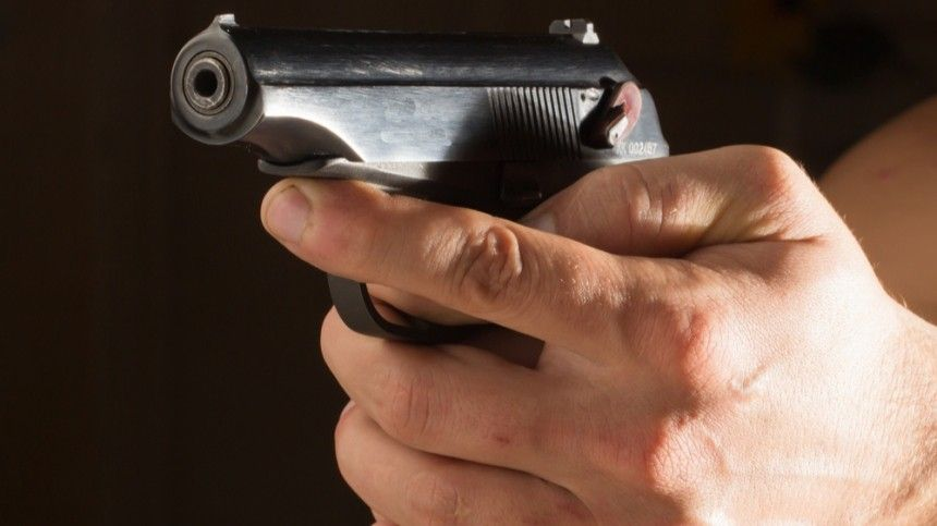 Конкуренты-ритуальщики устроили драку со стрельбой и поножовщиной в Ленобласти
